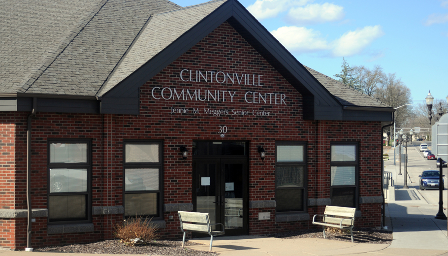 Clintonville Community Center building